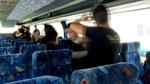 avión, tren, autobús, metro Autoprotección Seguridad